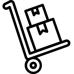 shipping icon flatelements - Simplife