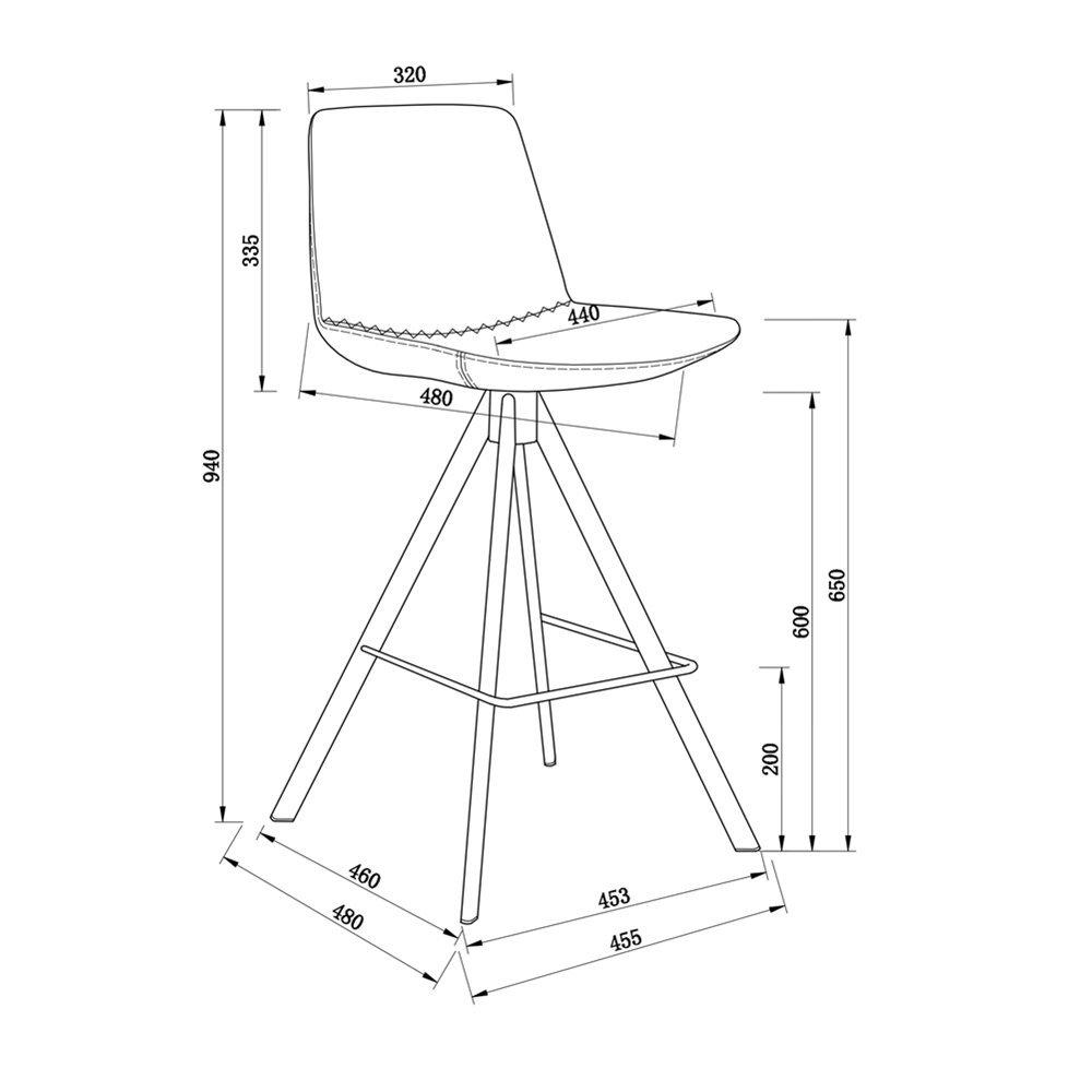 Dallas 65 GN PUX2 11 - Simplife