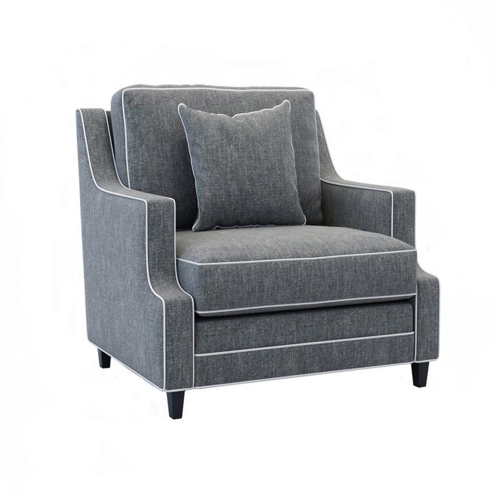 Luna armchair standard - Simplife