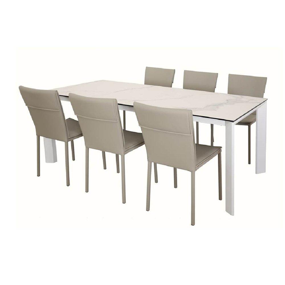 Madrid table 1 - Simplife