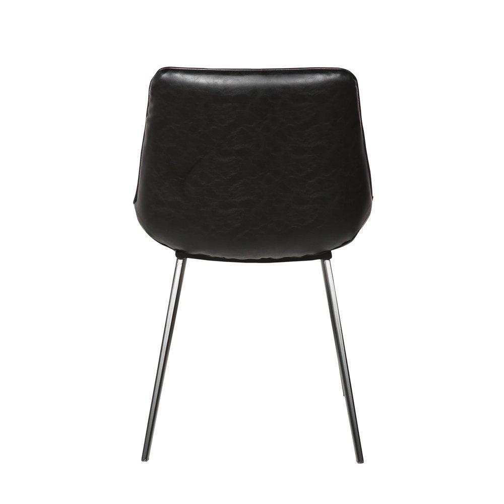 Nantes vintage black 5 - Simplife