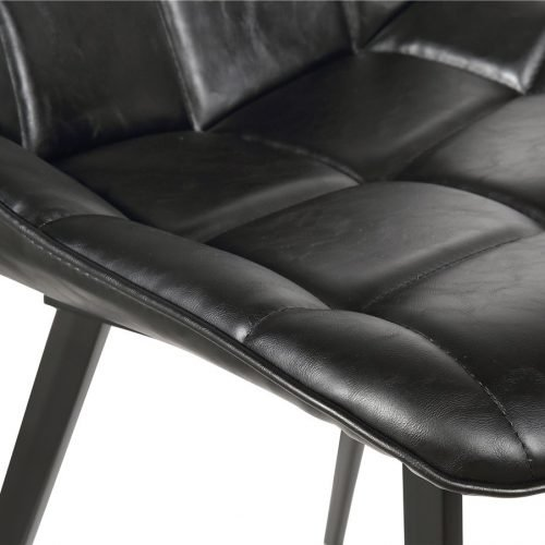 Nantes vintage black 6 - Simplife