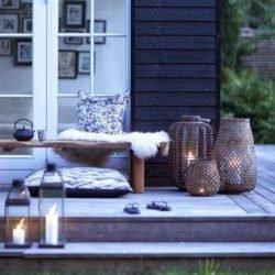 outdoor accessories
