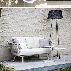 outdoor sofas