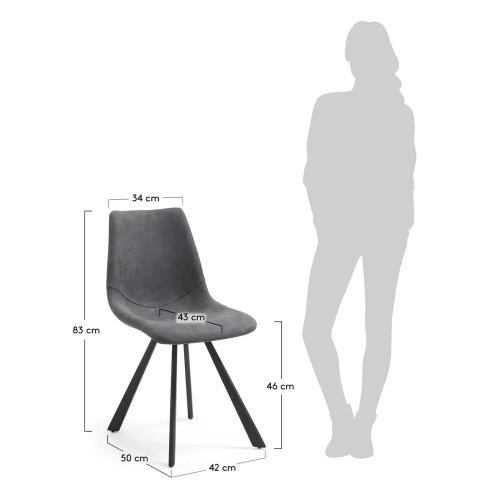 Orleans SC size - Simplife