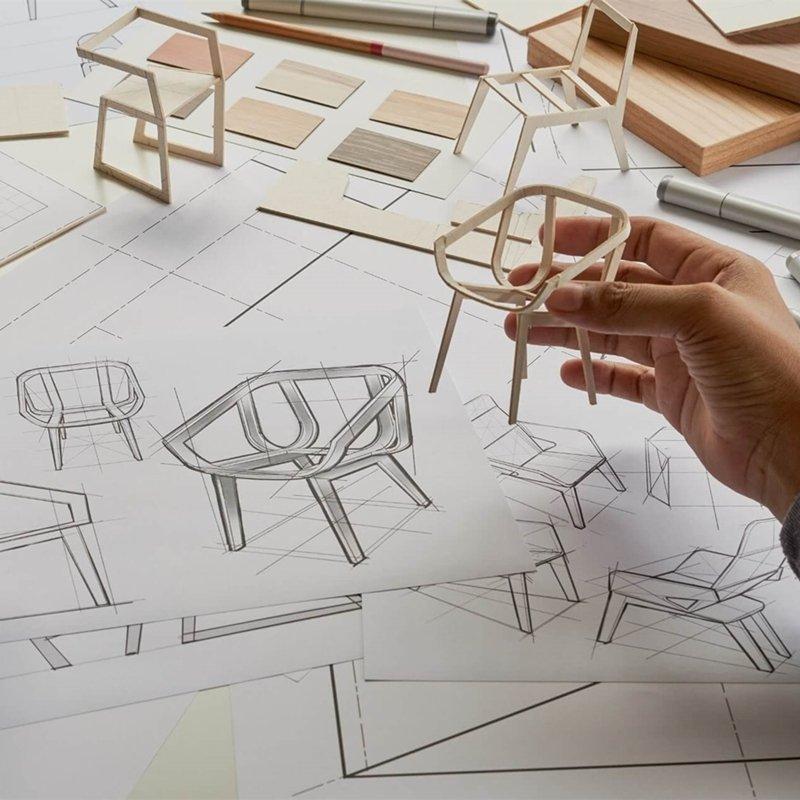 furniture design software - Simplife